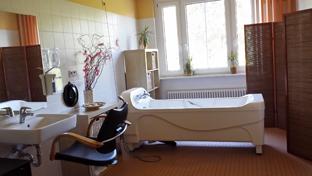Cordian Pflegeresidenz Bad Berka - Lang- und Kurzzeitpflege